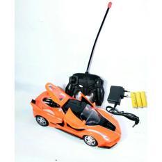 Leoshop888 Mainan Mobil Remote Control High Speed Car