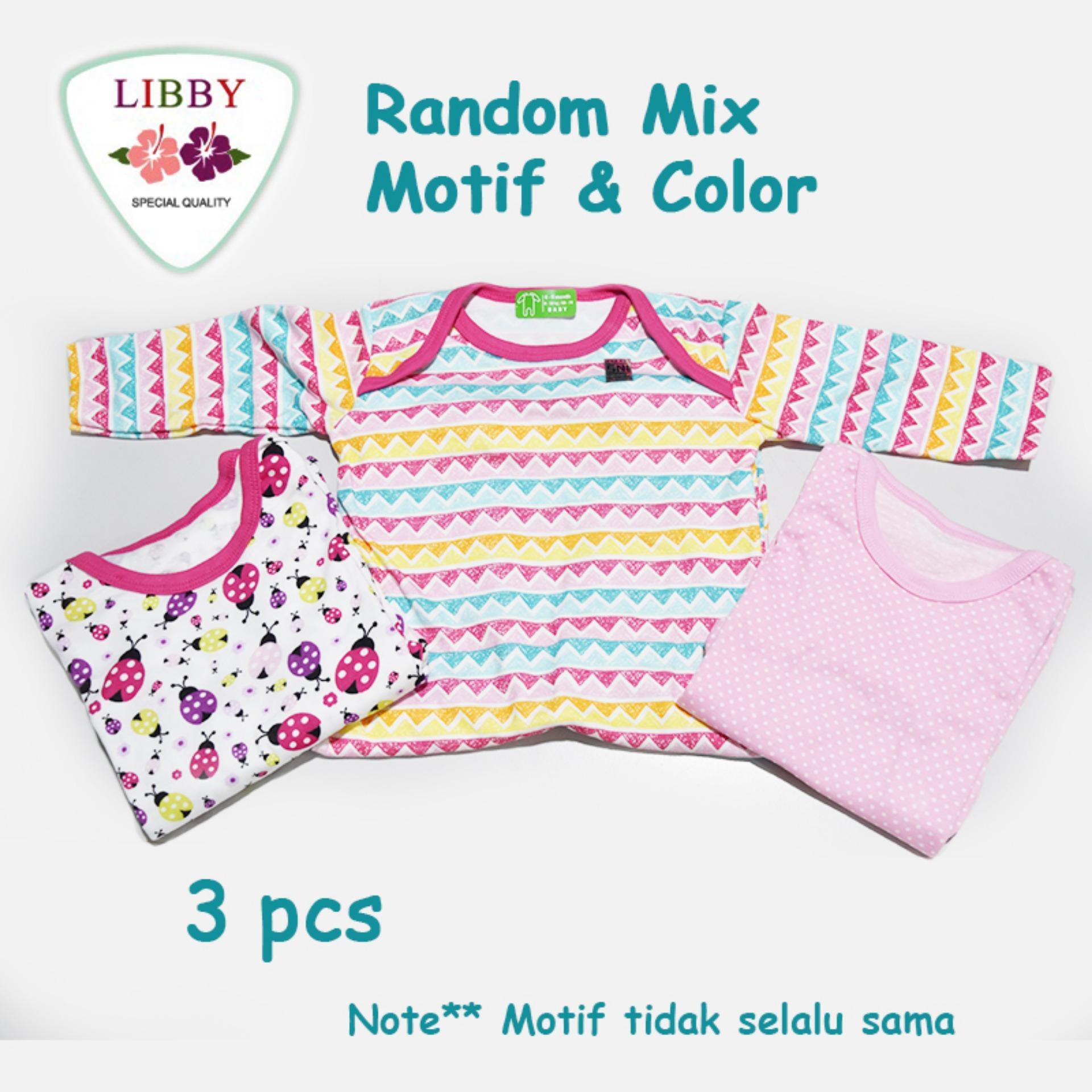 3 Pasang Kaus Kaki Untuk Bayi Perempuan Kartun Cantik 0 Bulan Kaos Uk 6 18 Kode Bg 1 Set Isi Katun 12 Source Beli Store