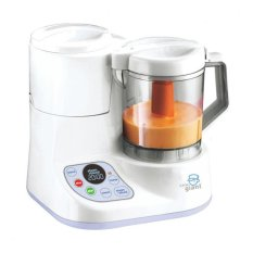 Little Giant LG.4961 Green Baby Food Processor