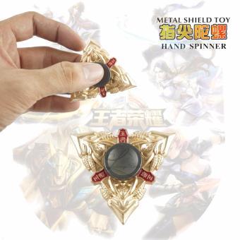 ... Toys Focus Games Mainan ... Source · Komentar Lucky - Fidget Spinner Hand Spinner Overwatch Dragon Monkey King Pirate Sword Naruto Bat-