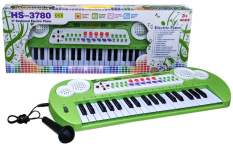 Lumi Toys 37 Keyboard Electric Piano HS-3780