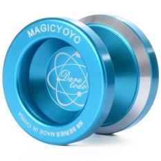 Magic Yoyo N8 Yoyo Ball - Biru