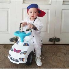 Mainan anak mobil LAMBO (MVP-7155)