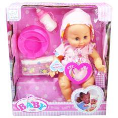 Mainan Anak Perempuan Bayi Pipis