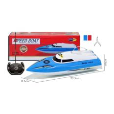 Mainan Anak Remote Radio Control RC Speed Boat Main di Air
