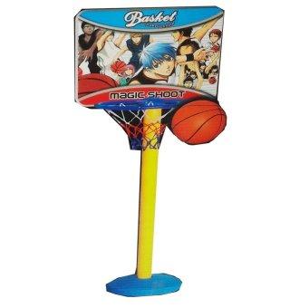 Mainan Eduka Early Learn Piano Sapi Putih WIKIHARGA Source · Mainan Eduka Basket Championship
