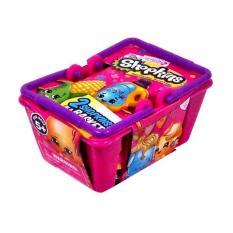 Mainan Mini Shopkins Season 2 In A Basket