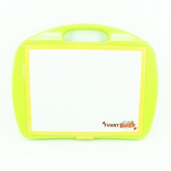 Harga Momo Toys Drawing Board Colour Tk112 Biru Mainan Papan Tulis Source · Gambar Produk Mainan