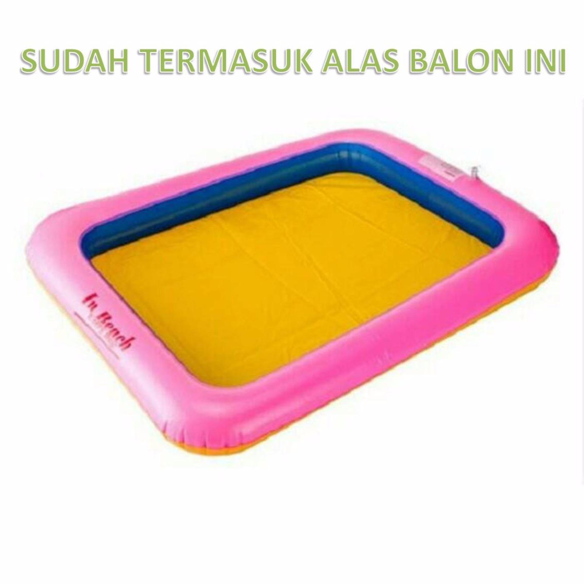 Perbandingan Harga Mainan Pasir Ajaib Kinetik Play Sand Magic Balon Modeling 600gr Dengan Animal Kingdom Dan Alas