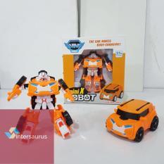 Mainan Tobot Mini X