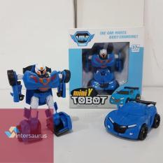 Mainan Tobot Mini Y