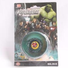 Mainan YoYo Anak / YoYo Avengers - WARNA RANDOM