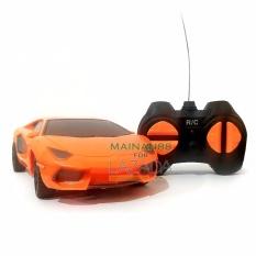 MAINAN88 RC Mobil Supercar  Mainan Edukasi Anak Mobil Remote