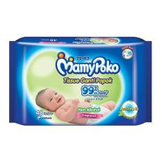 mamypoko - pampers bayi - Wipes Antiseptik Parfume 48D