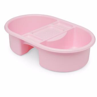 Detail Gambar Mothercare Bath Set - Pink dan Variasi Modelnya