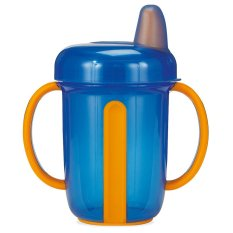 Mothercare Tiny Dining Non-Spill Handled Cup - 260ml