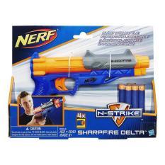 Nerf N-Strike SharpFire Delta Blaster - B5816