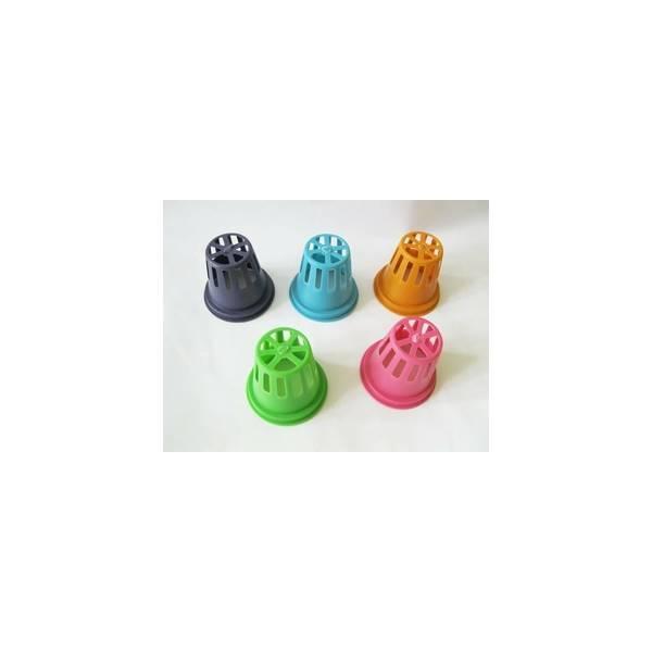 Mini Floam Jar 100Gr Colour Warna Warni Foam Slime Rare Bead Slushee Shopee Indonesia. Source · Net Pot Warna For Aquascape 5Cm