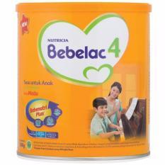 Nutricia Bebelac 4 Susu Pertumbuhan - Madu - 800 gr