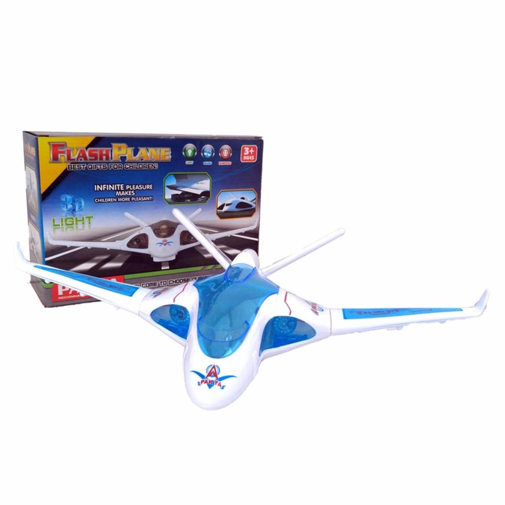 ... Ocean Toy Pak Ta Mainan Pesawat Terbang 038DR-3 ...