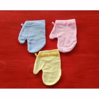 Paket perlengkapan bayi laki-laki / Newborn(bayi baru lahir) murah & hemat - 3