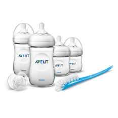 Philips Avent NEWBORN STARTER SET (PP) - Natural - SCD290/11 - Putih