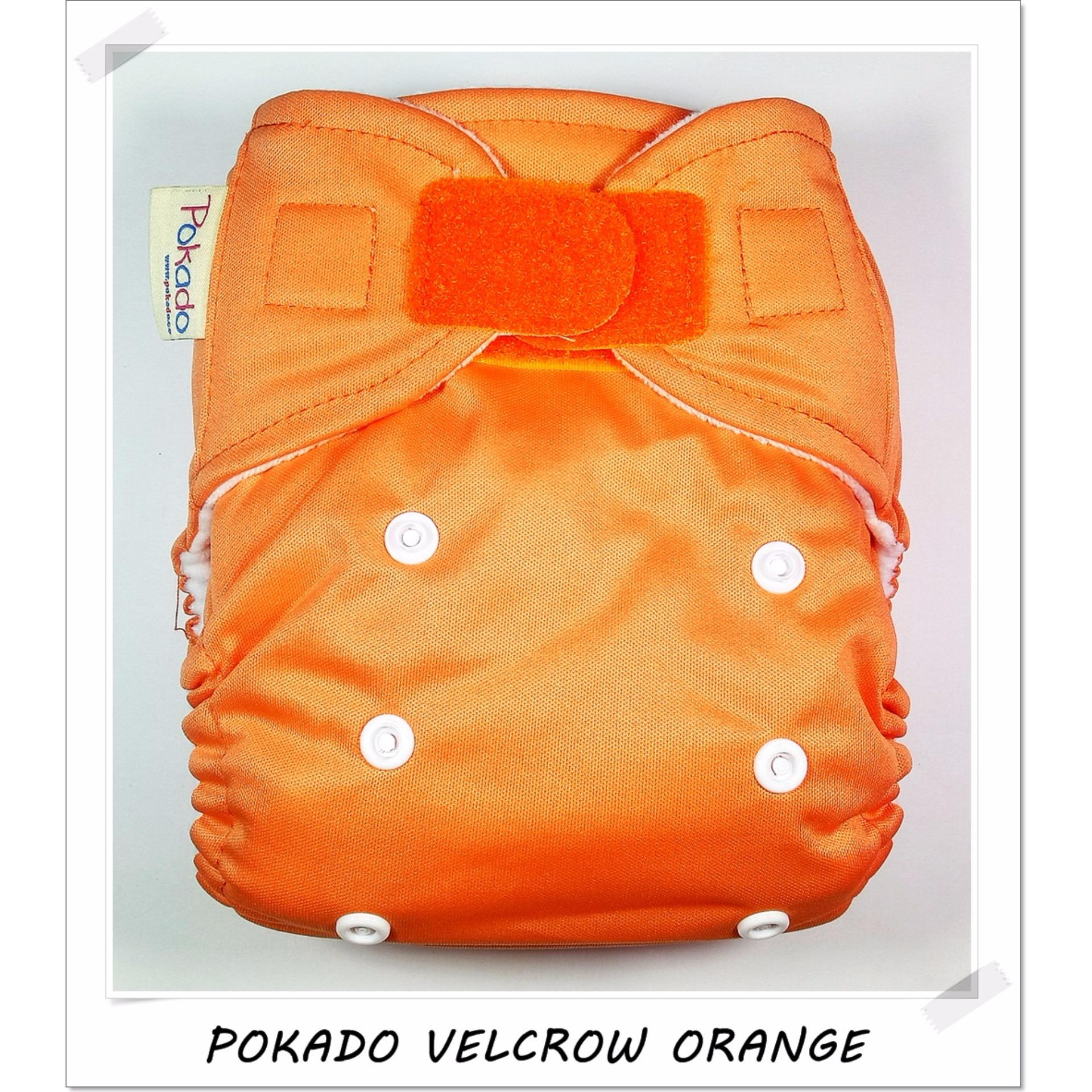Pokado Popok Kain Cuci Ulang Velcrow Cloth Diapers Motif Animals Source Pokado Popok .