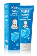 Pure Baby Soothing Cream - 100g - 2PCS