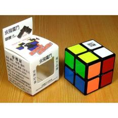 Rubik 2X2 Yong Jun YJ Yupo Black Base