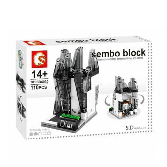 Sembo Block Bag Store - 3