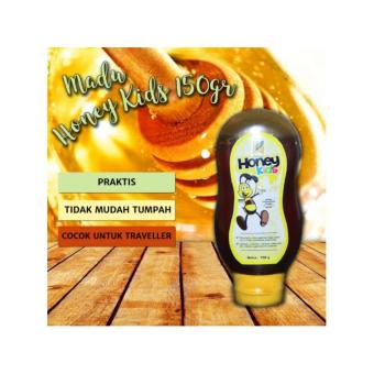 Serambi Botani Madu Honey Kids 150gr - 2