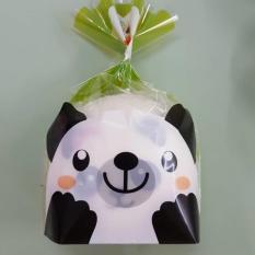 Squishy Murah Jumbo Panda Bun / Bakpao Panda