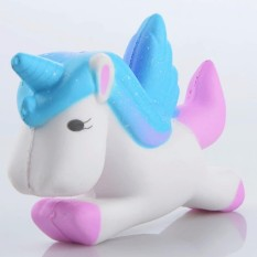 squishy my little pony / unicorn jumbo murah