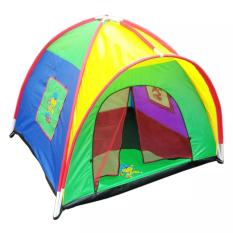 Tenda Cemping Anak 140 cm