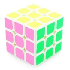 [Termurah] Rubik 3X3 Yong Jun / 3X3x3 Magic Cube YJ Mech Guanlong Painted Color
