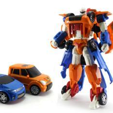 Tobot Mini Titan Transformer Mini Y Mini X
