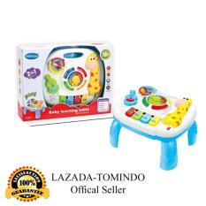 Tomindo Toys Baby Learning Table Giraffe 1089IDR179900. Rp 179.900. Tomindo Toys