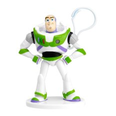 Toys Story Little Lights Keychains Buzz Lightyear Putih