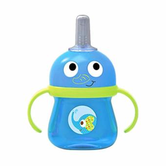 Training cup Babysafe / Babysafe Cup with Straw & Lid 125ml ...