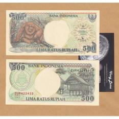 Uang Kuno 500 Rupiah 1992 PREMIUM QUALITY
