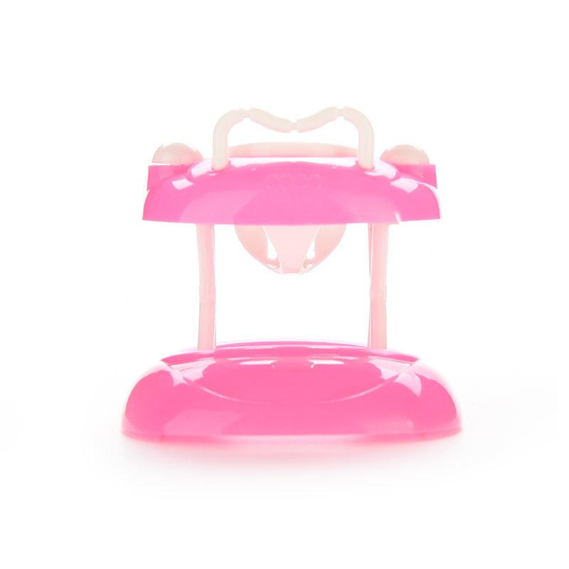 Plastik Anak Balita Bayi Pelatihan Toilet Wc Kursi Berwarna Merah Source · Walker plastik untuk Barbie