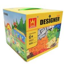 Wange Brick - Designer 58231