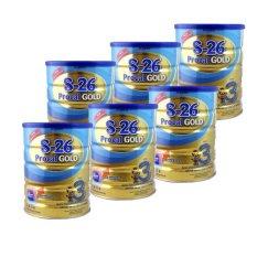 S26 Procal Gold 1400gr Diskon