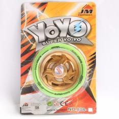Yoyo Super YO YO - WARNA RANDOM Murah