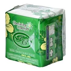 2 PCS  Avail Pembalut Herbal Pantyliner  (1 pcs isi 20 lembar)