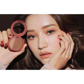 3CE Mood Recipe eyeshadow - 2