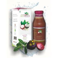 Ace-Max's obat Herbal Kulit Manggis Dan Daun Sirsak Anti Kanker