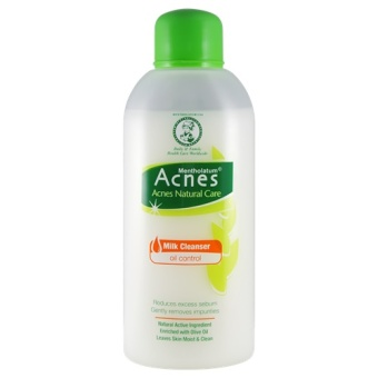 Acnes Milk Cleanser Oil Control - 110ml