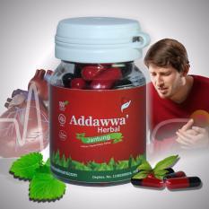 Addawwa' Herbal Jantung