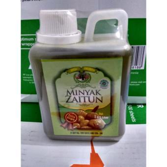 Al Ghuroba Minyak Zaitun Olive Oil Extra Virgin 500 ml - 2